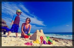 Convert Modern Vacation Rental Guest