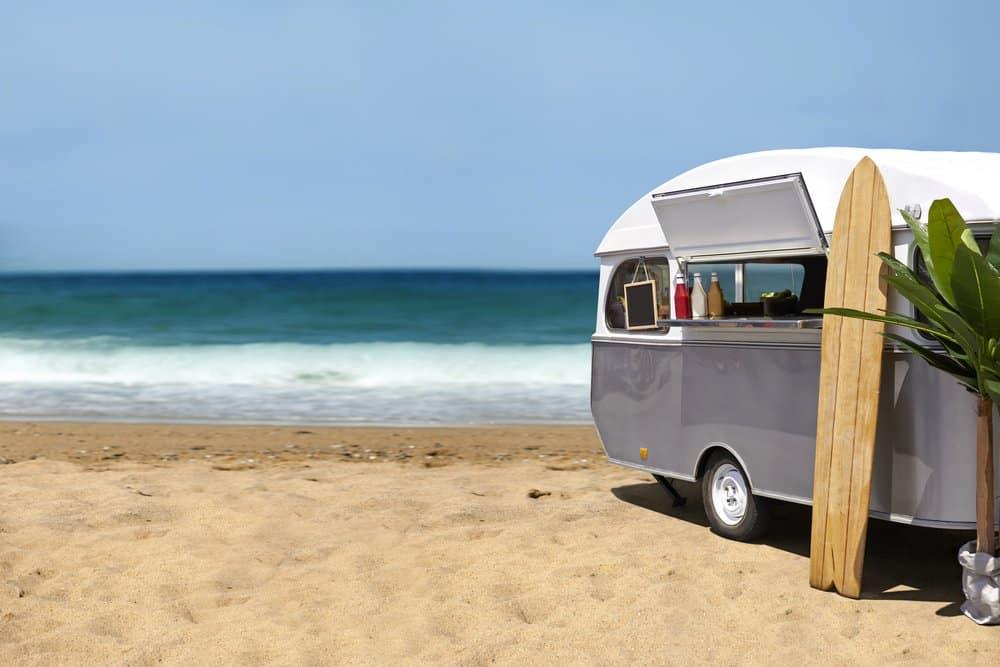 Beach rental listing description: define your beach.