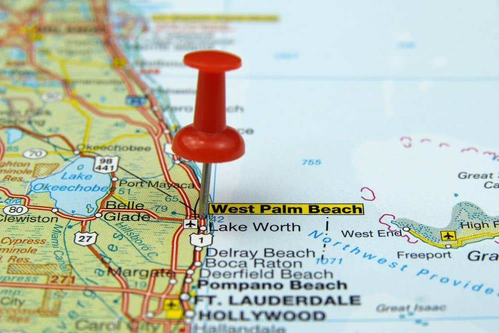Map to the beach: creating your beach house listing description