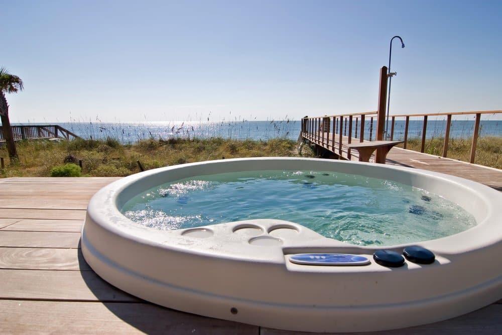 Beach rental listing: highlight your amenities!