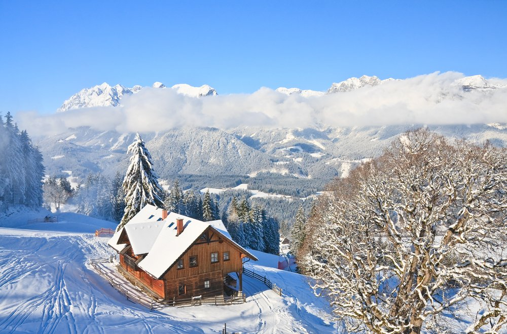 ski rental lodge_222127345