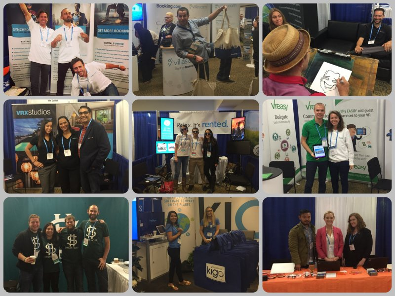 VRMA Annual Conference 2015 New Orleans