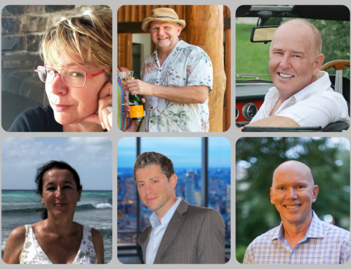 6 Vacation Rental Owners Look Back on 2015 and Forward to 2016