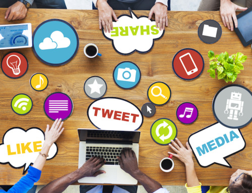 Social Media For Vacation Rental Professionals: Gearing Up for The Big Four