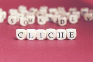 Avoid clichés in your listing description