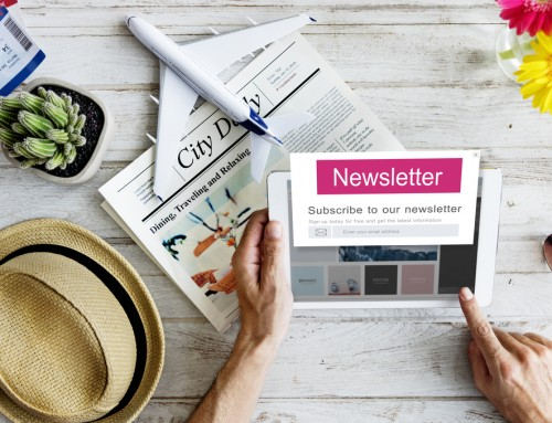 The Anatomy of an Awesome Vacation Rental Newsletter