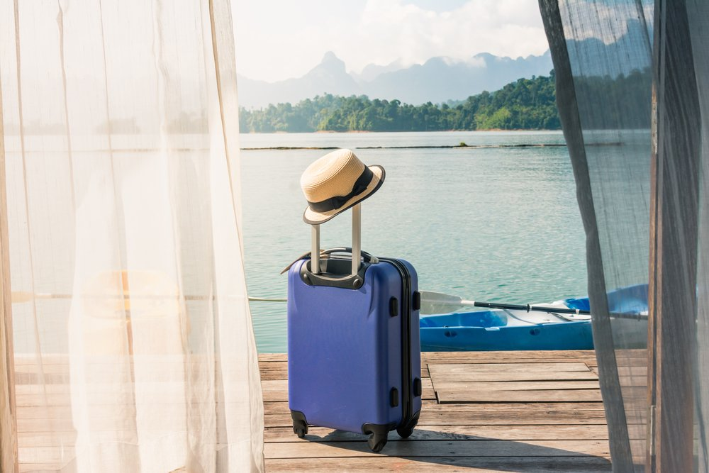 vacation rental advertising