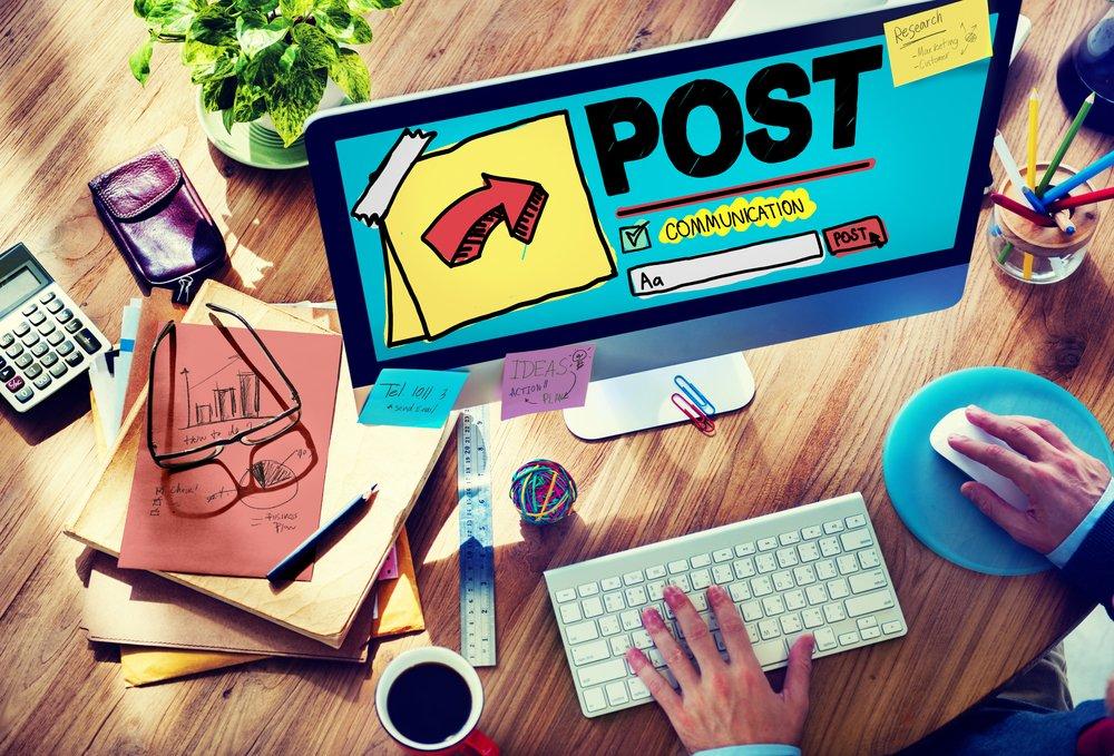 vacation rental marketing blog posts