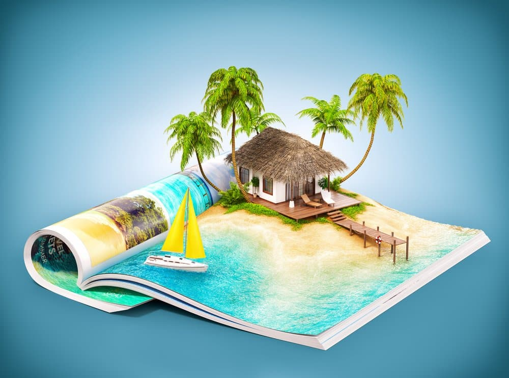 vacation rental marketing get featured