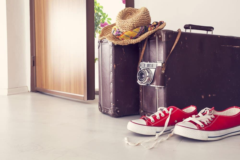 plan for marketing vacation rental